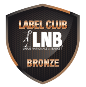 Label Bronze LNB