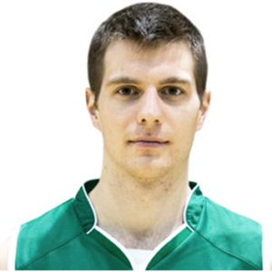 Aleksandar Ponjavic