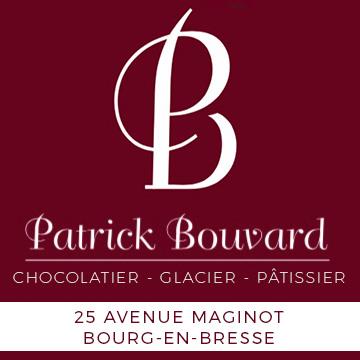 Bouvard Pâtisserie