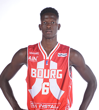 Mbaye NDiaye
