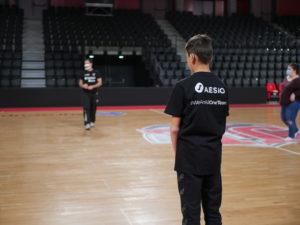 One Team - Séance 4